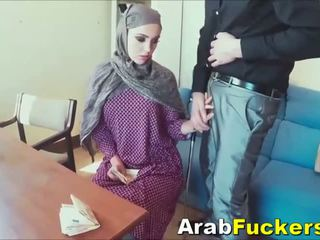 seksas už pinigus, arabų, muslim