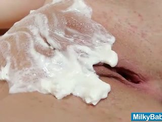 whipped all, messy best, babes