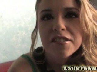 Katie thomas converted în negru pula vagaboanta