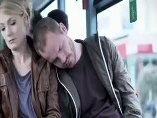 Bus Cause / Случай в автобусе