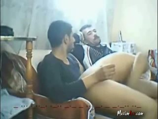 Trio sesso video da egypt