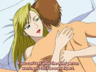 hentai, blowjob, sex