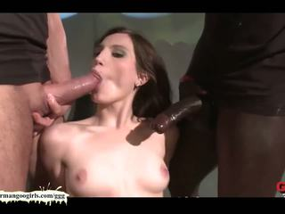 Horny MILF extremely thirsty cum lover