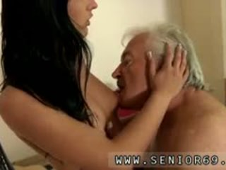 Old Girl And Young Boy Porn Sex Movies But The Dame Is Highl