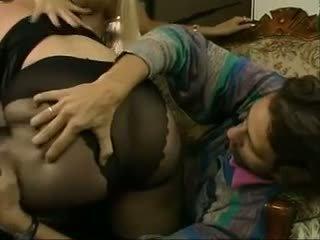big boobs, milfs, redheads, trijatā
