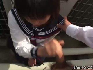 más caliente coed, usted japonés ver, japón