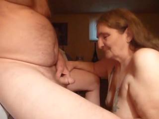 4 Minute Blow Job: Cum Swallowing Porn Video fb