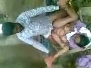 Desi Couple Hot Making Sex In Abandoned Building S