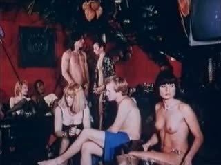 集団セックス, ビンテージ, hdポルノ, ポルノスター