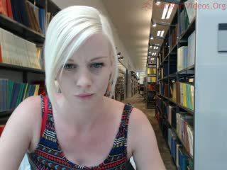 Viens no the labākais bibliotēka shows shllyst@r 25072014