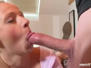 Anal stepdaughter