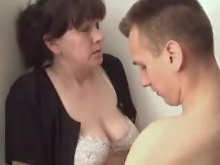 Mama sex film