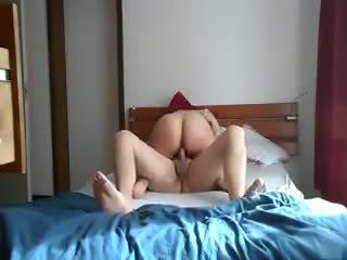 Ayntritli Kadini Bosaltarak Sikiyor, Free Porn c5
