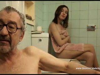 spāņu, pornogrāfija, old + young, mazs krūtis
