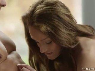 Erotic- Sophie Lynx Hard Sex Video