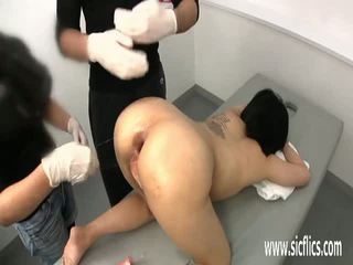 Anal asses Dead By