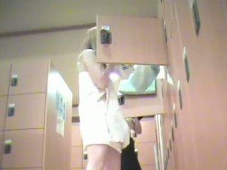real voyeur, online hidden cam great, fun locker room see