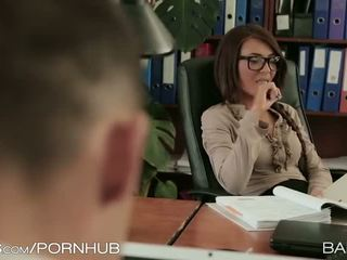 Babes - Irresistible , Alexis Brill - Porn Video 721