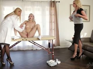 Teaching Mom and Step-daughter, Free Girls Way HD Porn 6d