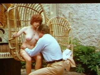 Scene from Couples Pour Partouzes 1979 Marylin Jess...