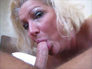 Darlene: 정액 에 입 & 성숙한 포르노를 비디오 f0