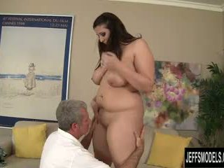 Angel Deluca hardcore sex