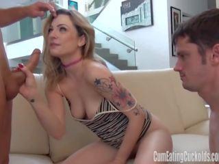 überprüfen hd porn, hardcore hq, mehr cum eating cuckolds channel beobachten