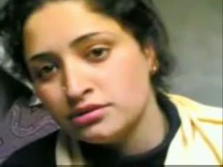 Indiane kashmiri vajzë giving marrjenëgojë dhe qirje me bf
