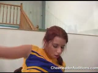 Babeh sarah blake bounces her taut twat up and down a meaty jago