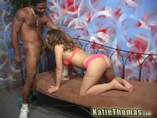 Katie thomas shows co ona knows