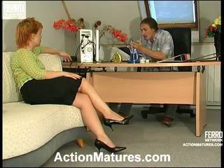 Ophelia og marcus hardcore eldre video
