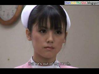 japanese, pussyfucking, nurse