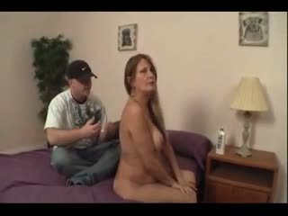 Mom Needs Sex from not Son WF