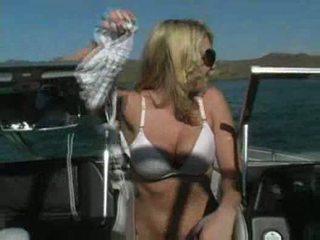βάρκα πιο hot, Καλύτερα ελαφρό διασκέδαση, πειράγματα διασκέδαση