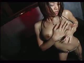 japonais, strip-tease, softcore, thaï