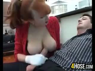 redhead, fun foot fetish, watch mature most