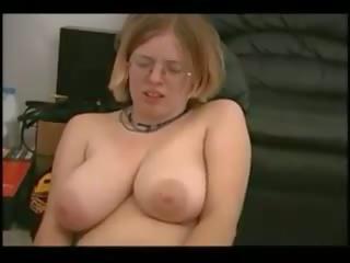 Busty Sara: Saggy Tits & Big Natural Tits Porn Video