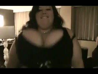 Gangnam Bounce: Big Natural Tits Porn Video 06
