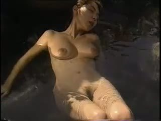 Japanese Hot Spring ~Beautiful Naked Girls