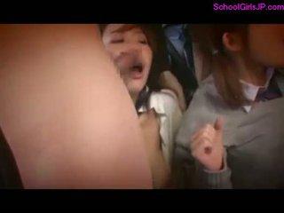 2 schoolgirls rapped fingered prisiljeni da s .