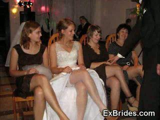 uniform, brides