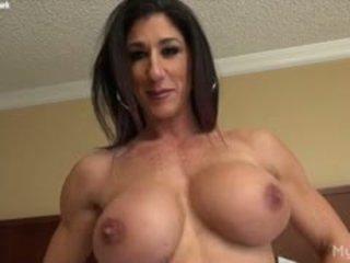 brunette, online big boobs fun, new solo watch