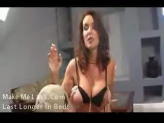 Ana yanami stepmom loves smoking sex part2