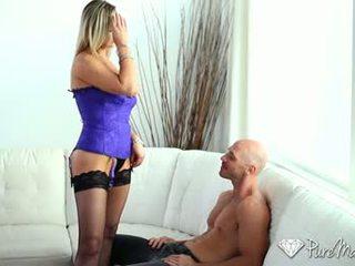 orális szex szép, vaginális szex nagy, legmelegebb kaukázusi szép