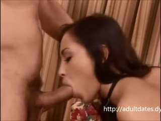 hot brunette best, fresh oral sex, vaginal sex quality