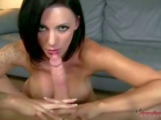 I Love Your Cum All Over Me! - Juelz Ventura