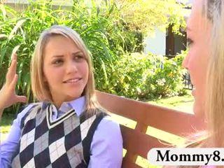 Rumaja mia malkova lesbian bayan with diwasa mom aku wis dhemen jancok