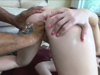 doggy style, quality big cock see, ideal oiled real