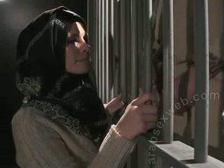 """Pro ब्लोजॉब में hijab से """"this ain't homeland""""-asw1080"""