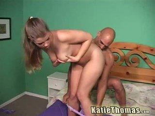 Katie thomas taking tas dziļi